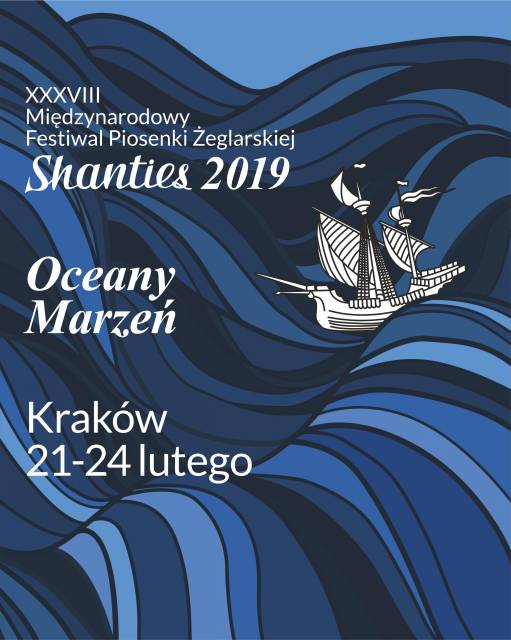 38th International Sea Song Festival Shanties 2019