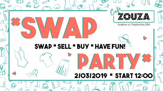 Zouza Swap Party