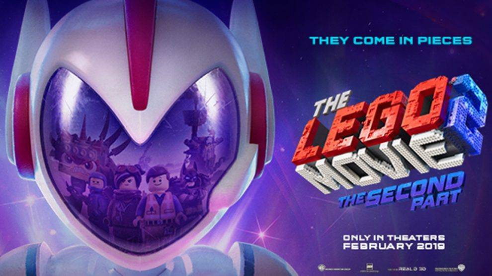 The Lego Movie 2 The Second Part Ov Screening At Kino Pod Baranami