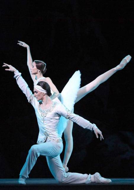 Bolshoi Ballet Live at Multikino