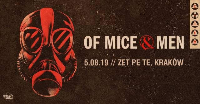 Of Mice & Men w ZetPeTe