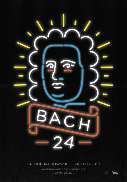 24th Bach Days