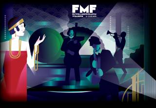 12th Krakow Film Music Festival