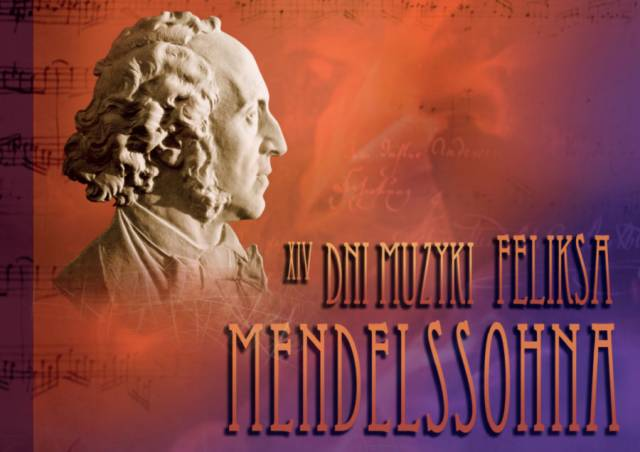 14th Felix Mendelssohn Music Days