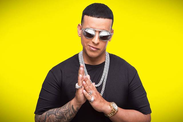 Daddy Yankee: World Tour