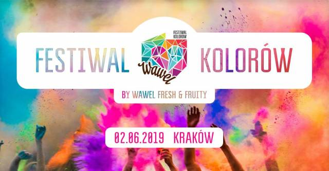 Festival of Colours 2019