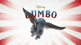 DUMBO (Tim Burton) screening of original version