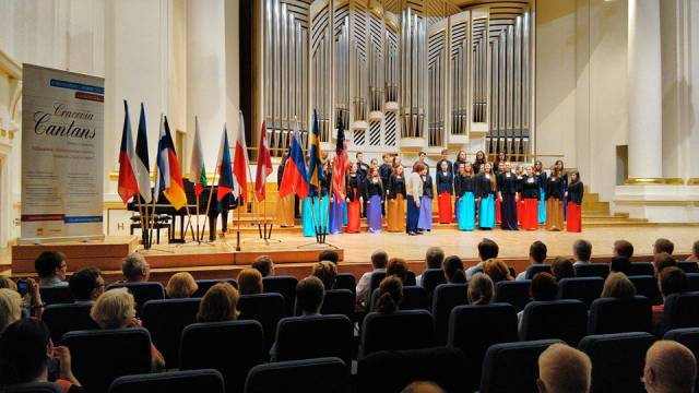 10th International Choir Festival Cracovia Cantans
