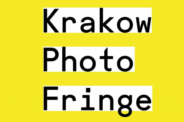 Krakow Photo Fringe 2020