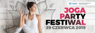 3rd Yoga Party Festival