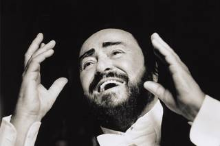 """Pavarotti"" – pre-premiere screening in KIKA Cinema"