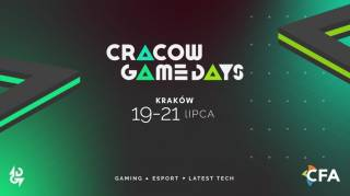 Cracow Game Days 2019