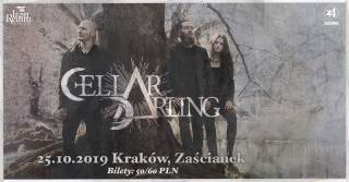 Cellar Darling w Zaścianku