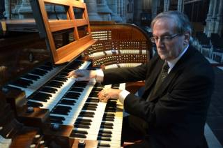 28th International Summer Organ Concerts Festival