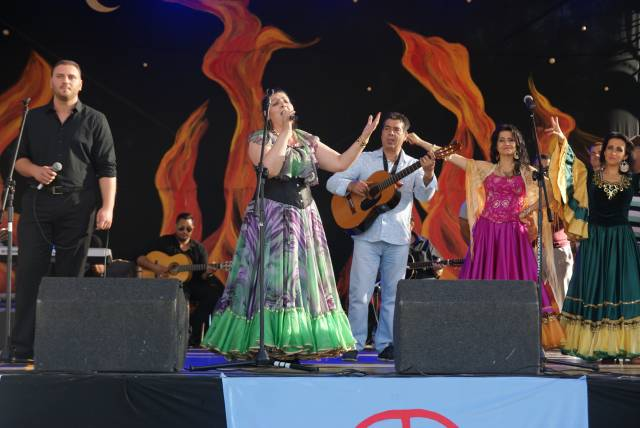 International Days of Roma Culture 2019