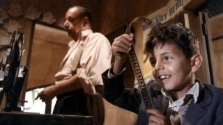 """Cinema Paradiso"" – pokaz filmu  w New Day Blues Pub"