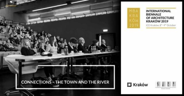 nternational Biennale of Architecture in Krakow 2019