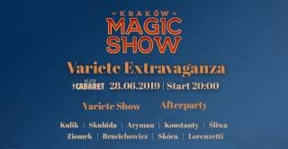 Kraków Magic Show