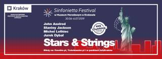 5th Sinfonietta Festival – Stars & Strings