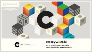 Presenting the programme of the 2019 Conrad Festival