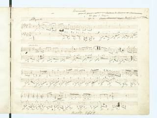 From Theoretical Treaties to Musical Masterpieces – Musical Collections in the Jagiellonian Library Through the Ages