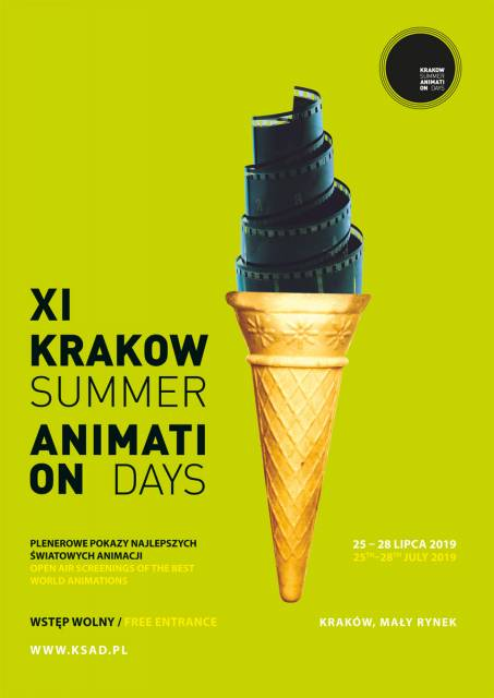 XI Krakow Summer Animation Days