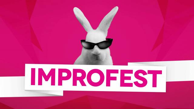 9th International Improv Festival ImproFest