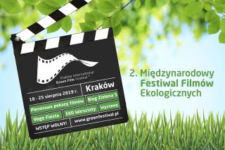 Krakow International Green Film Festival 2019
