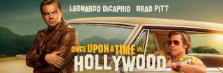 """Once Upon a Time ... in Hollywood"" – pre-premiere screening in Mikro Cinema"
