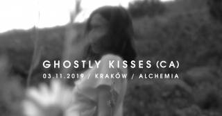 Ghostly Kisses w Alchemii