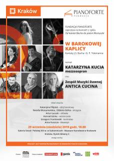From Bach's Cantatas to Moniuszko's Songs