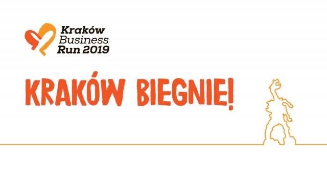 Kraków Business Run 2019