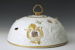 Meissen Porcelain from the Collections of Wawel Royal Castle
