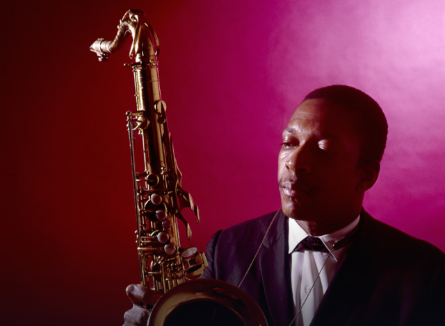 """Chasing Trane: The John Coltrane Documentary"" in Pod Baranami Cinema"