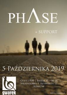 Phase in Gwarek