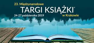 23rd Book Fain in Krakow