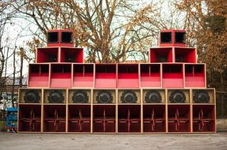 Dub Temple #122: Jah Chalice Sound System