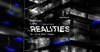 8th Patchlab Digital Art Festival