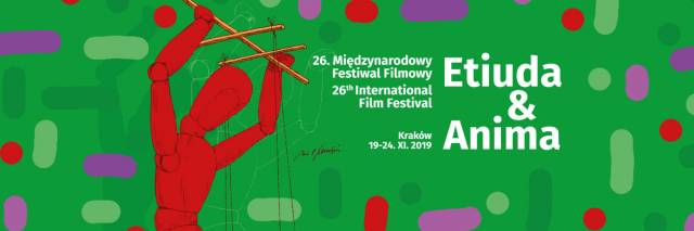 26th International Film Festival Etiuda&Anima