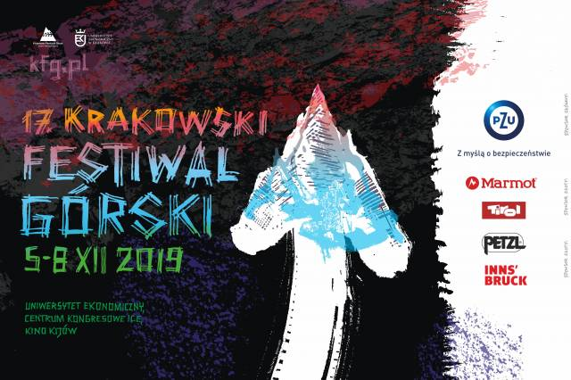 17th Kraków Mountain Festival