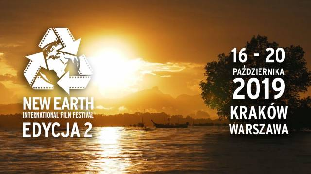 2nd New Earth International Film Festival