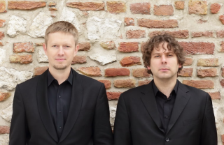 Cracow Duo with Krakow Philharmonic Orchestra