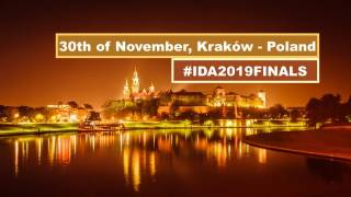 IDA World DJ Championships 2019