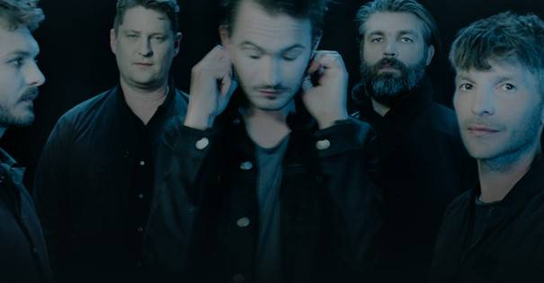 Editors: The Black Gold Tour