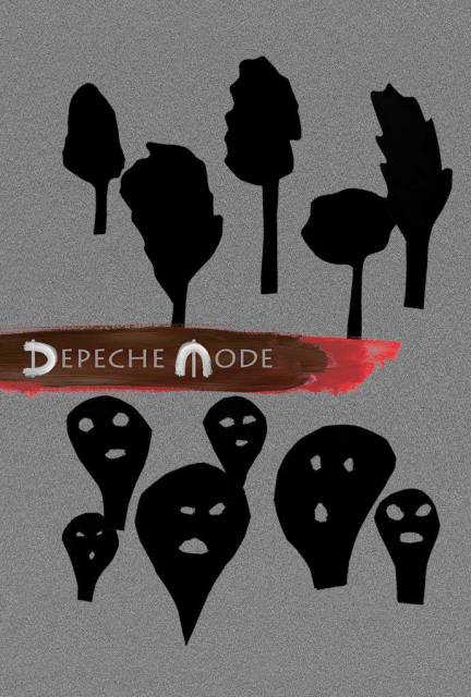 """Depeche Mode: Spirits in the Forest"" – pokaz filmu w Multikinie"