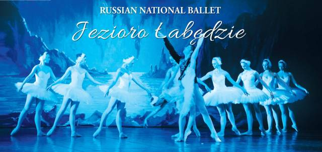Russian National Ballet: The Swan Lake