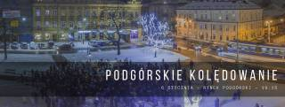 14th Carolling in Podgórze