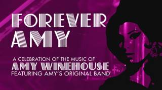 Forever Amy w Studio