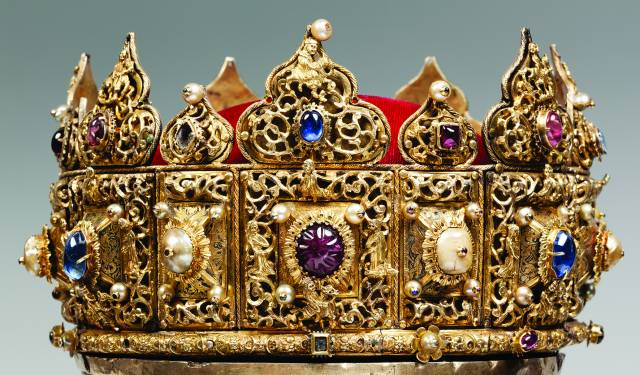 Treasures of the Piast Dynasty