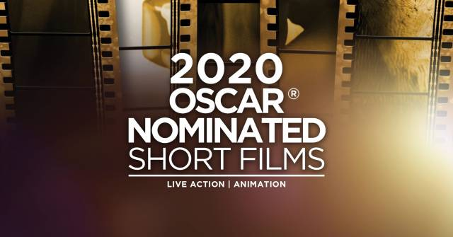 Oscar Nominated Shorts 2020 w KPB